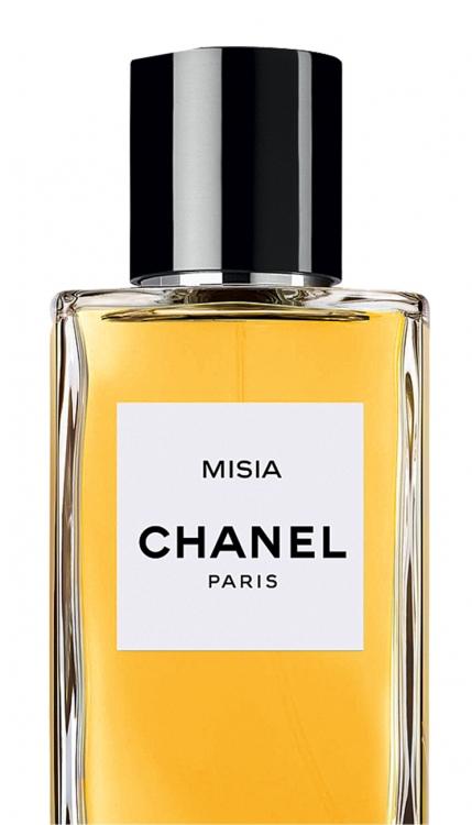 Парфюмированная вода Misia с нотами фиалки, ириса и пудры из коллекции Les Exclusifs de Chanel, Chanel, 75 мл, 3824 грн