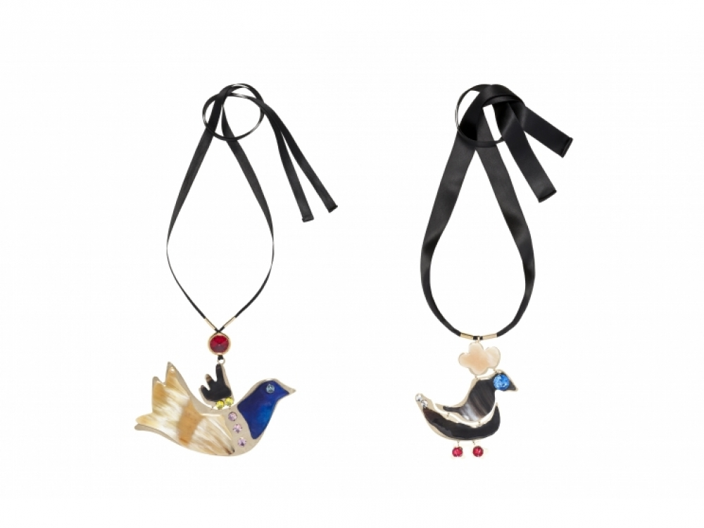 Marni Summer Edition Accessories