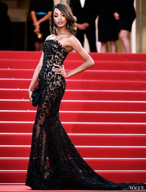 8caa835d663 Лучшие платья Каннского кинофестиваля 2015