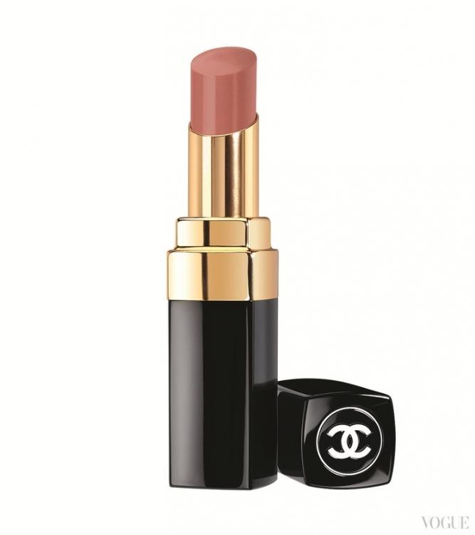Увлажняющая помада Chanel Rouge Coco Shine