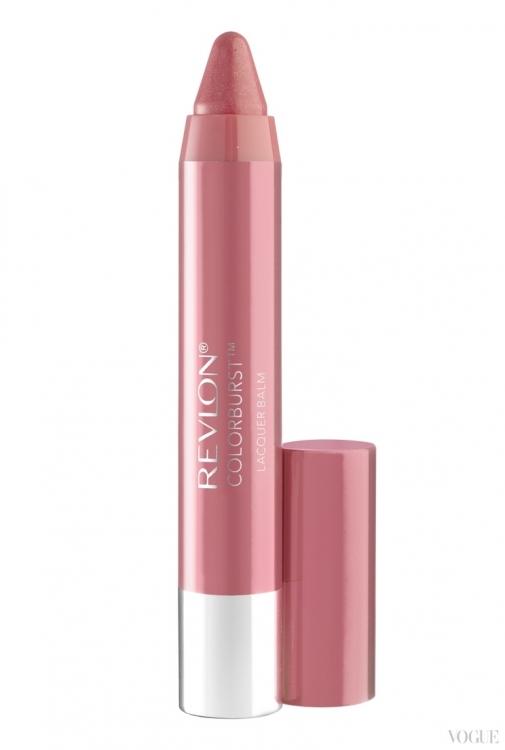 Помада-карандаш Revlon Colorburst Lacquer Balm