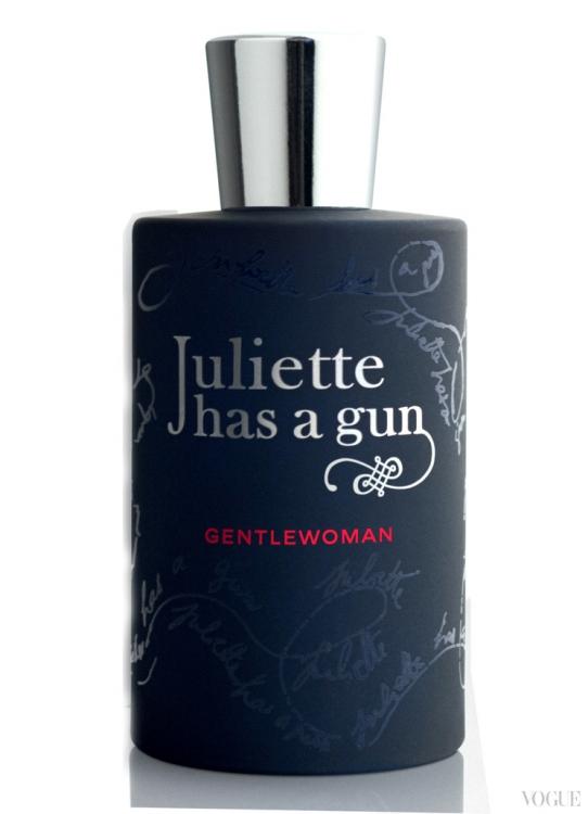 Парфюмированная вода Gentlewoman, Juliette Has A Gun, 100 мл