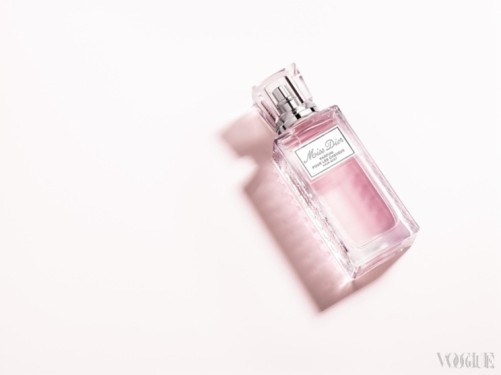 Дымка для волос Miss Dior Parfum pour Cheveux, Dior, 30мл