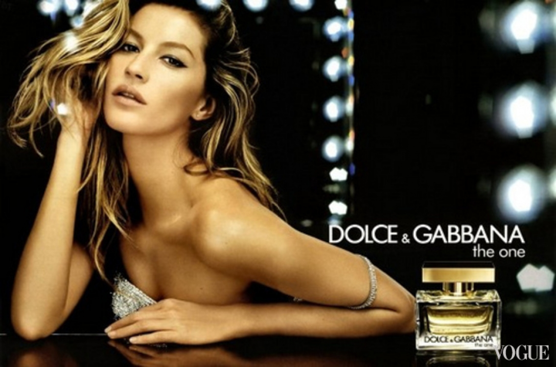 Аромат Dolce & Gabbana 'The One', 2008