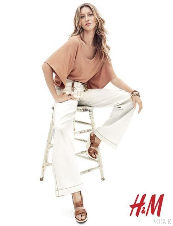 H&M весна-літо 2011