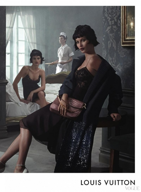 Louis Vuitton осінь-зима 2013/2014