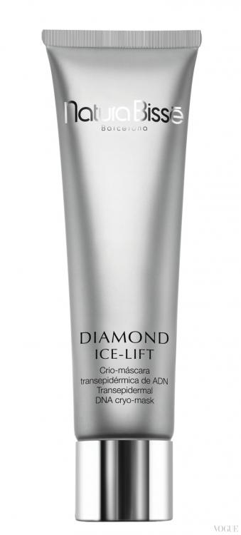 Крио-маска для мгновенной подтяжки кожи Diamond Ice-Lift ДНК, Natura Biss? (эксклюзивно в Sanahunt)