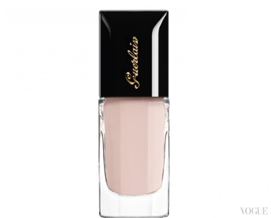 Стойкий лак для ногтей Colour Lacquer, № 00 Lingerie, Guerlain