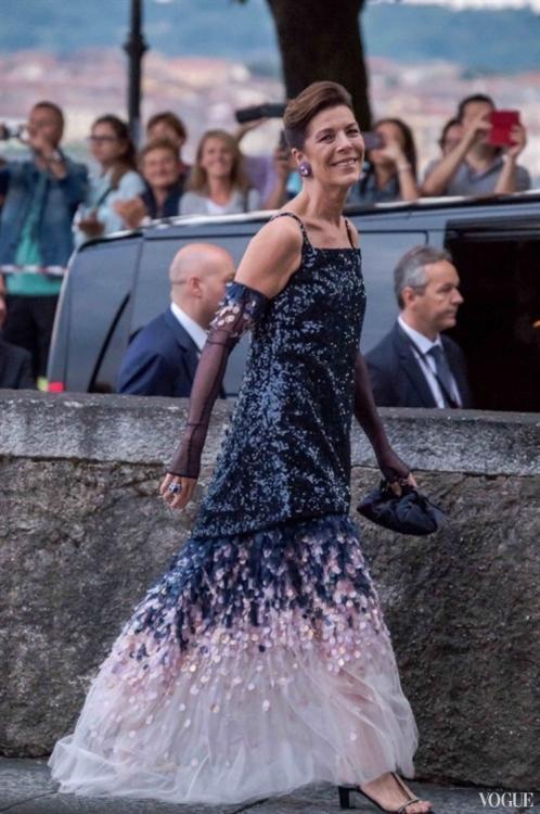 Принцесса Монако Каролина