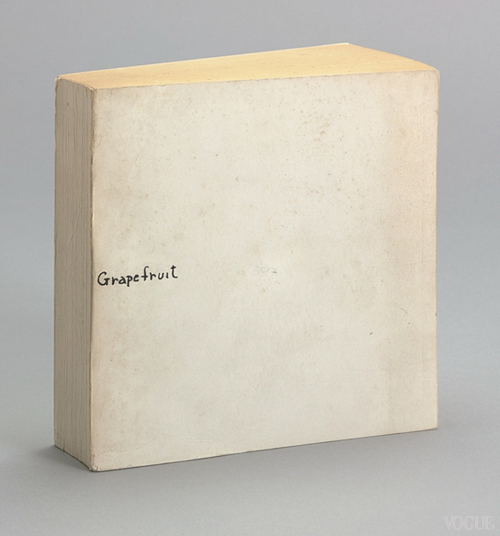 Grapefruit, 1964