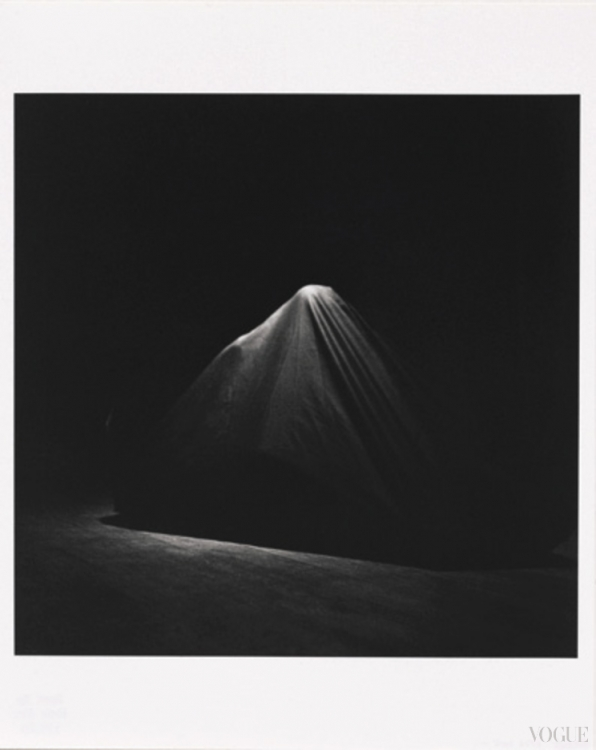 Инсталляция Bag Piece, 1964, представленная в 1965 году