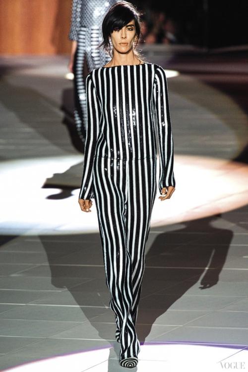 Платье Marc Jacobs, весна-лето – 2013, которое Катя Мухина надевала на свадьбу стилиста Элизабет Сульсер