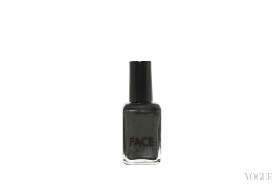 Лак для ногтей Nail Polish оттенка №095, Face Stockholm