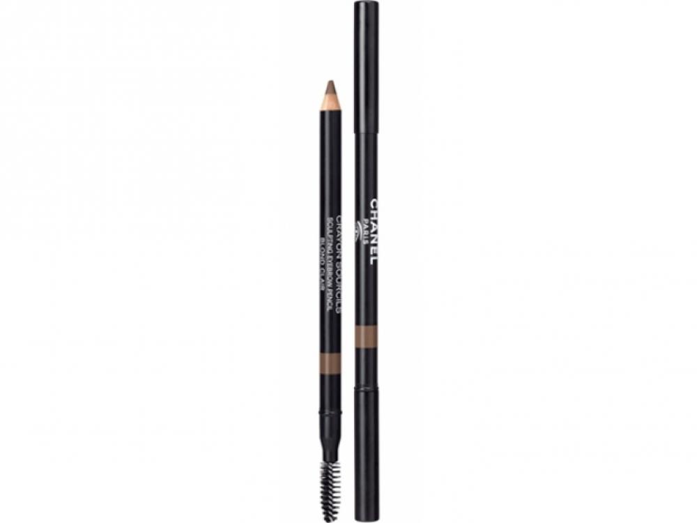 Карандаш для бровей Crayon Sourcils, Chanel