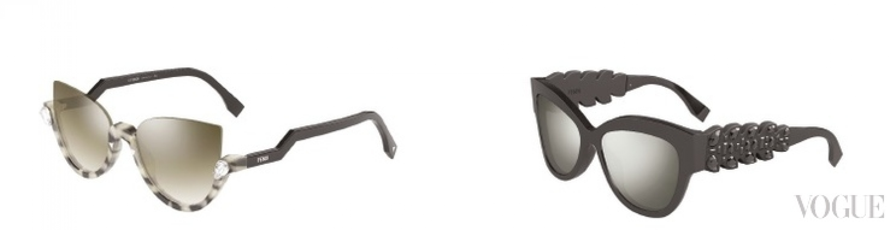 Fendi Blink / Fendi Croco Tail