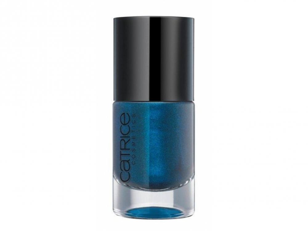 4.Лак для ногтей Ultimate Nail Lacquer 16 George Blueney, Catrice