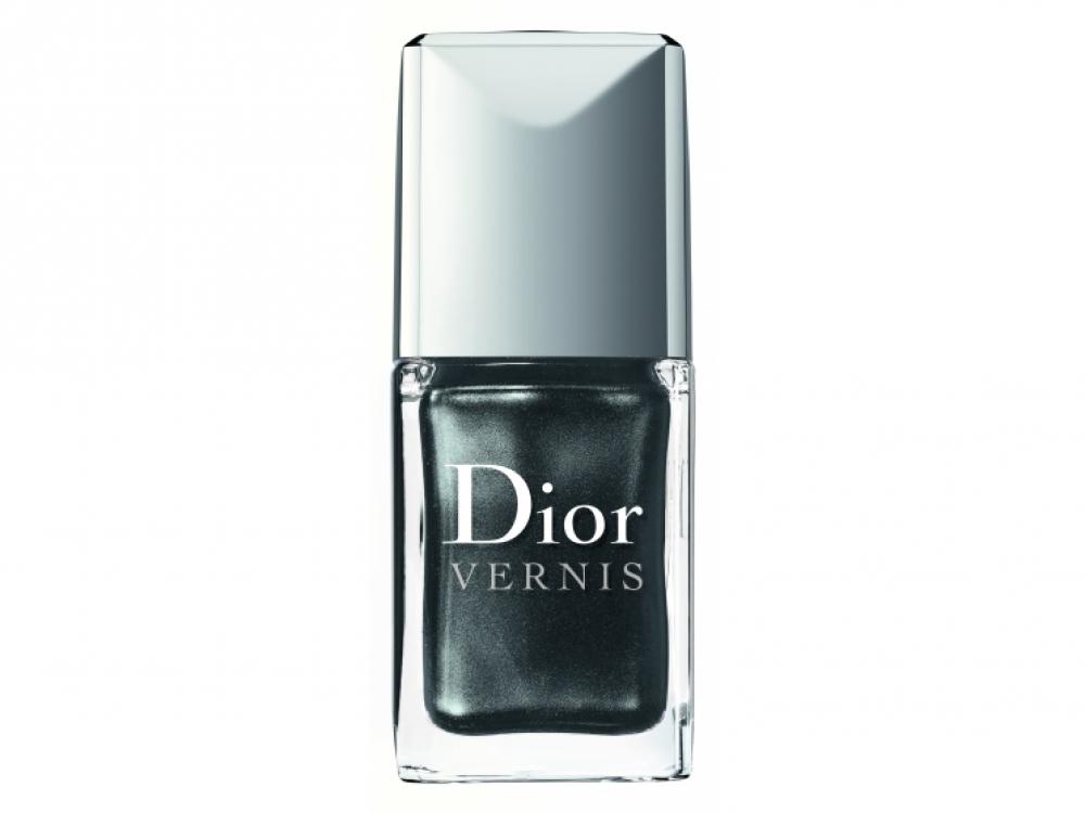 3. Лак для ногтей #807 NY57th, Dior