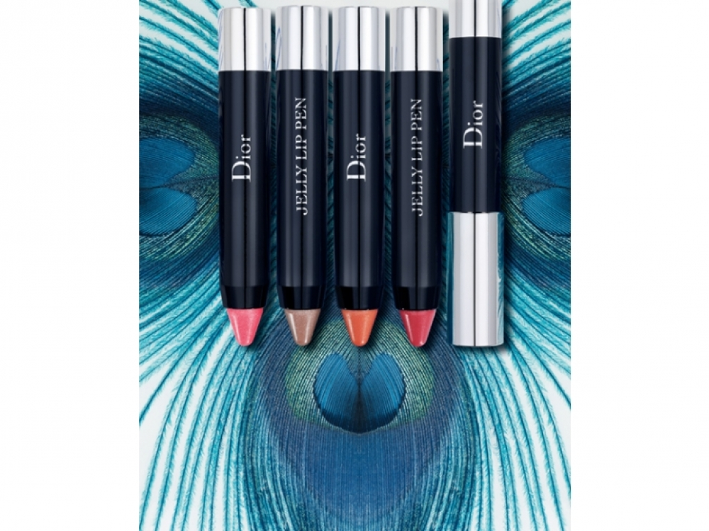 Бальзам-карандаши для губ Jelly Lip Pen