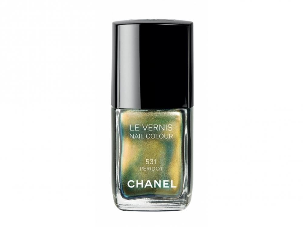 Лак  для ногтей № 531, Chanel