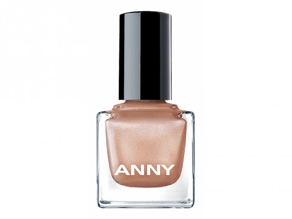 Лак для ногтей Goldfinger, Anny