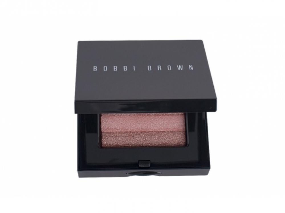Пудра для лица, придающая свечение, Bobbi Brown Shimmer Brick Compact