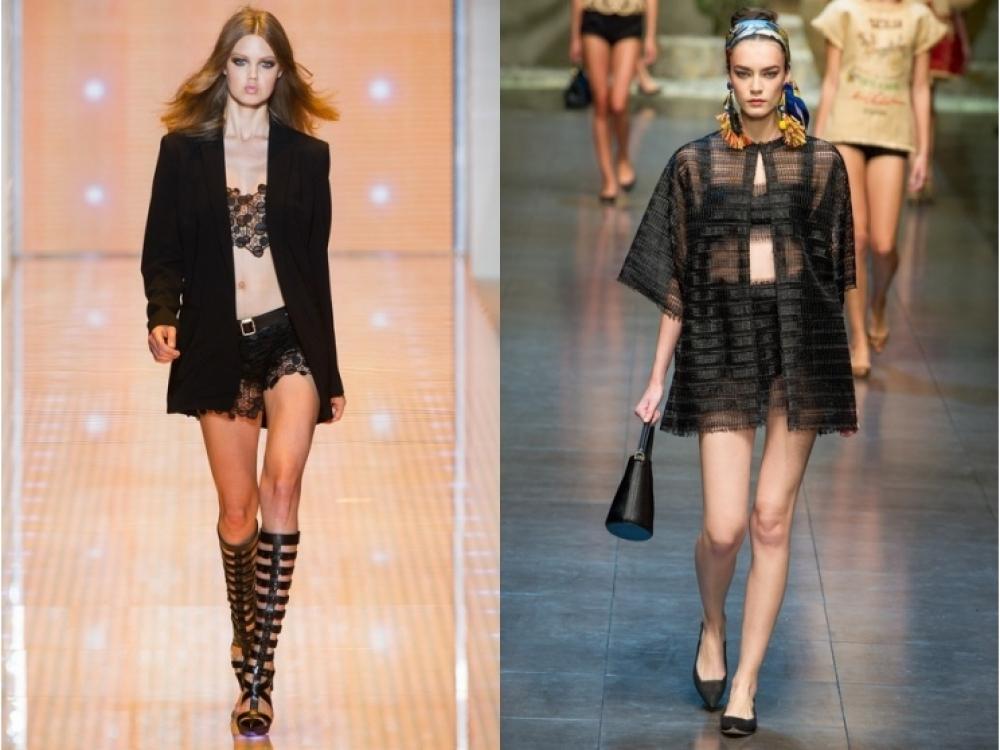 Versace/Dolce&Gabbana