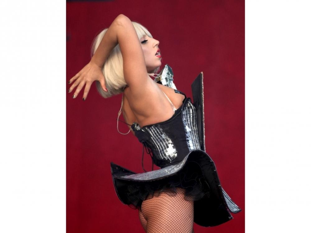 Леди Гага, 2009 год