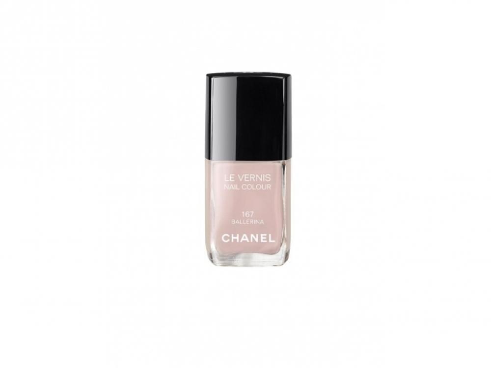 Лак для ногтей Le Vernis Ballerina N°167