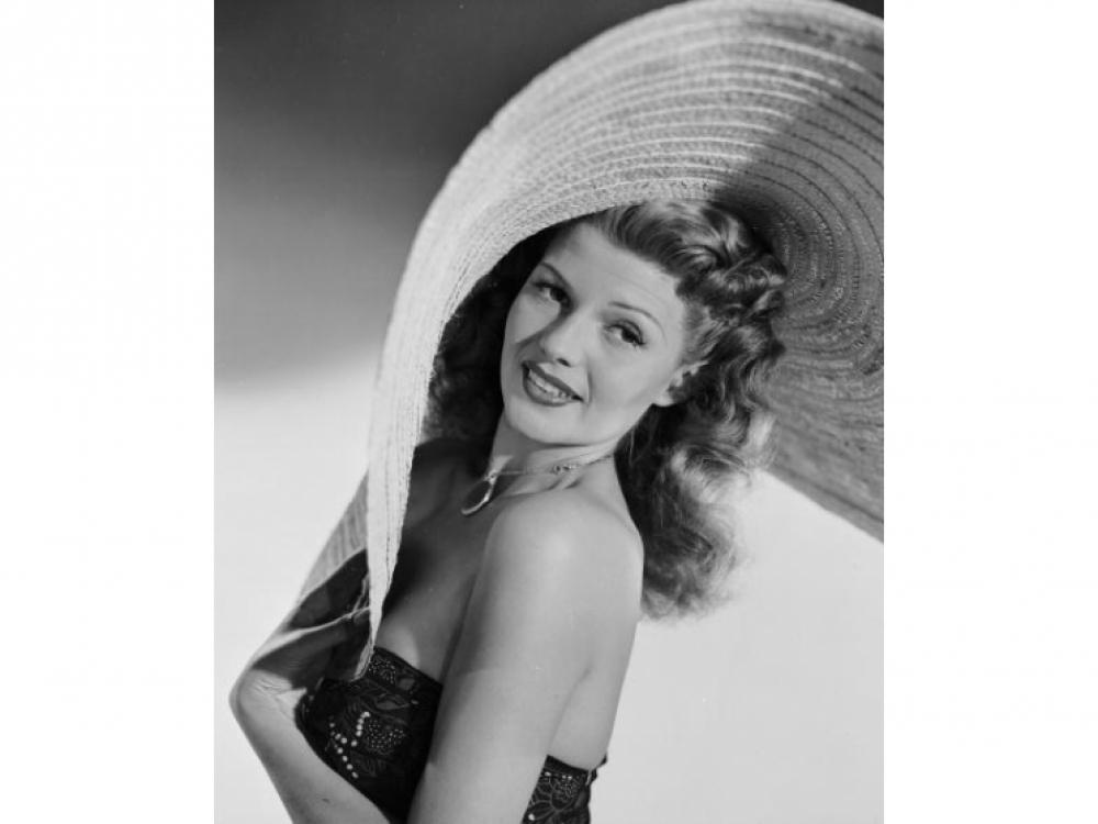 Рита Хейворт (1946)