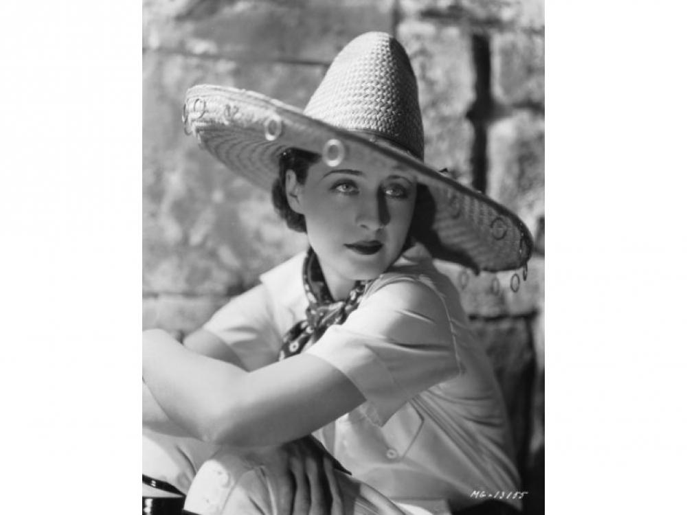 Норма Ширер (1934)