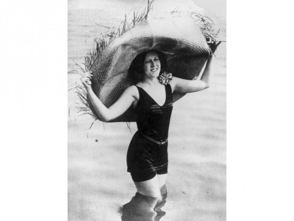 1923 год, неизвестная модель