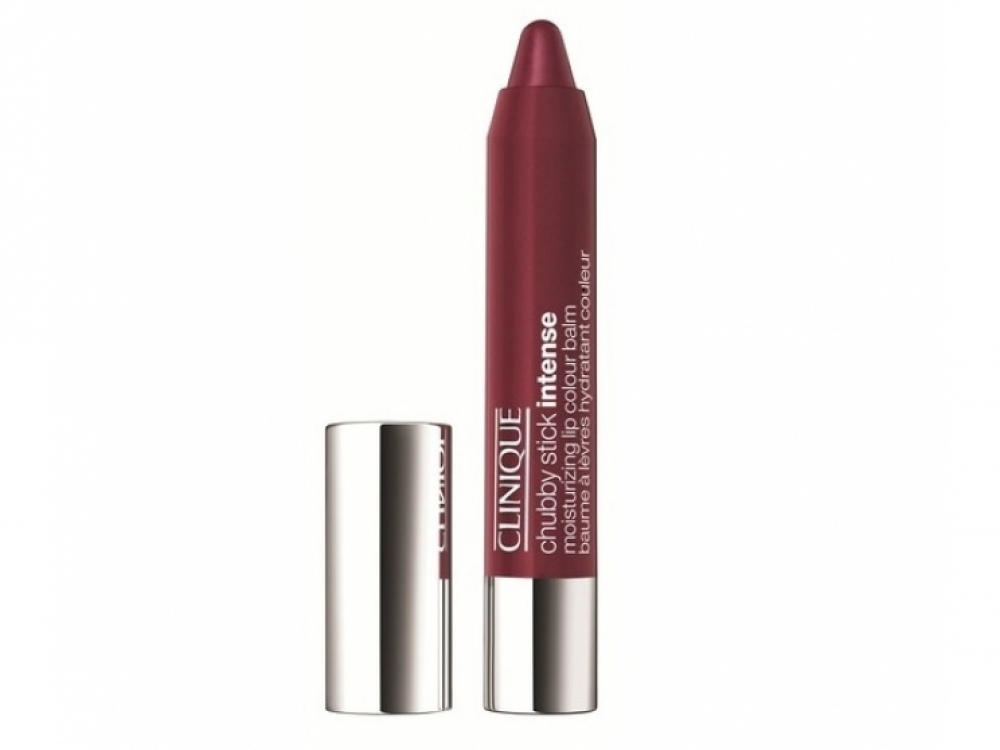 2.	Chubby Stick Intense, Broadest Berry, Clinique