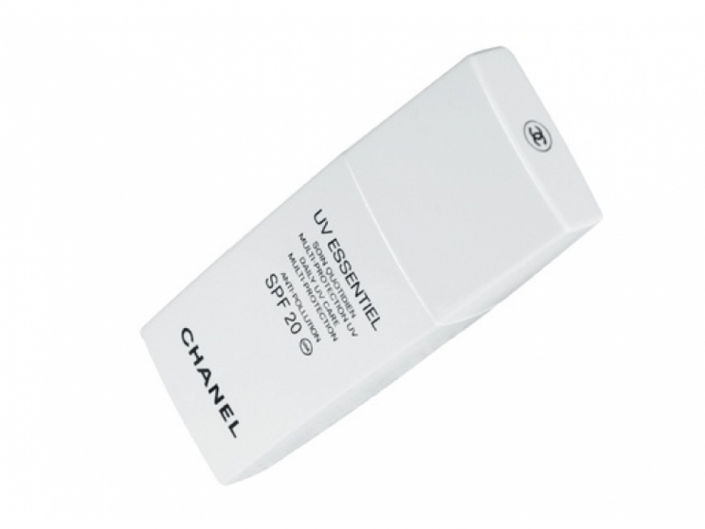 Солнцезащитный крем UV Essentiel, SPF 20, Chanel