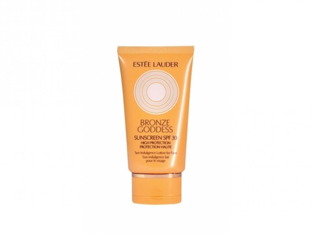 Солнцезащитный лосьон для лица Bronze Goddess, SPF 30, Est?e Lauder
