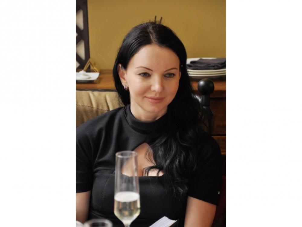 Татьяна Воронина (Bvlgari)