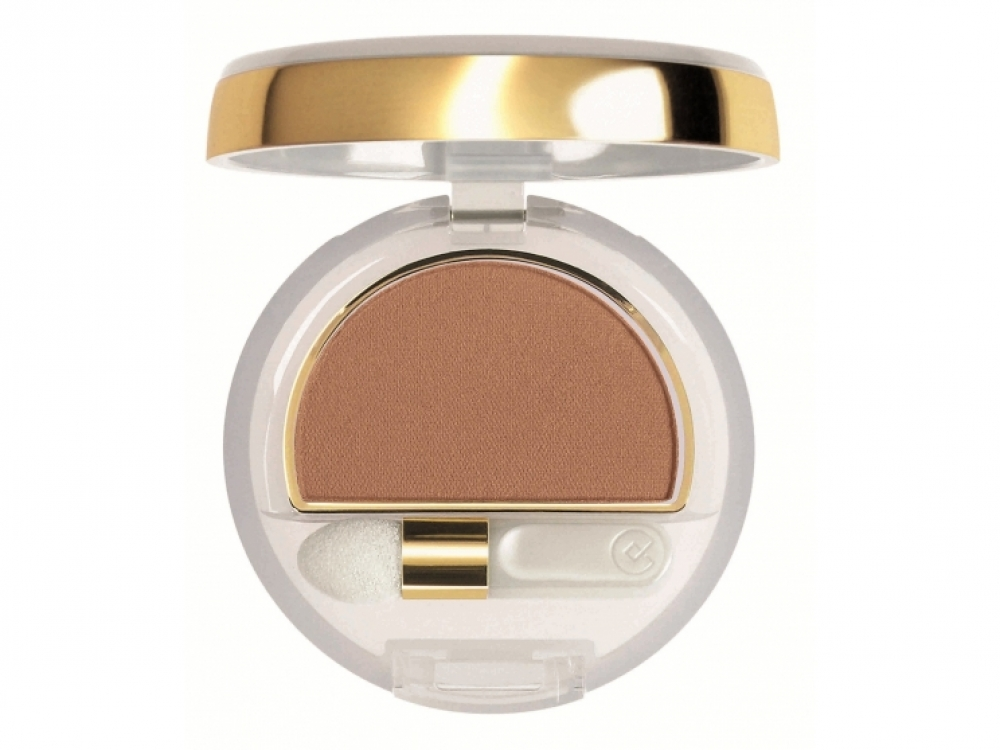 Тени для глаз Silk Effect Eyeshadow 62 Caramel