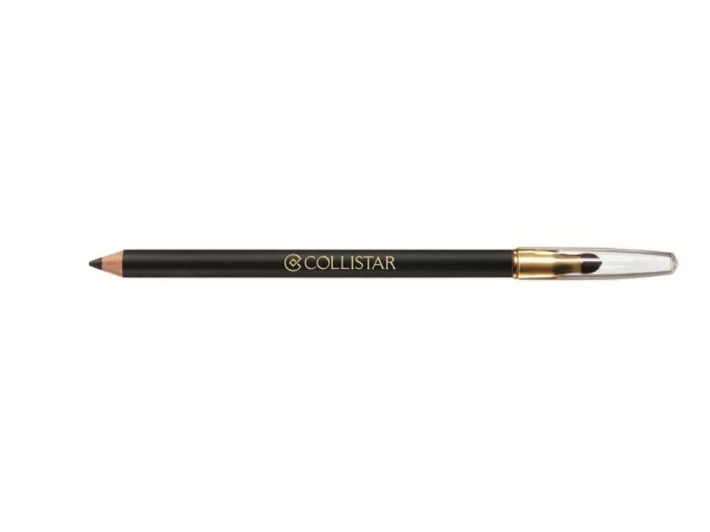 Карандаш для глаз Professional Pencil Smoky Eyes waterproof 301 Black