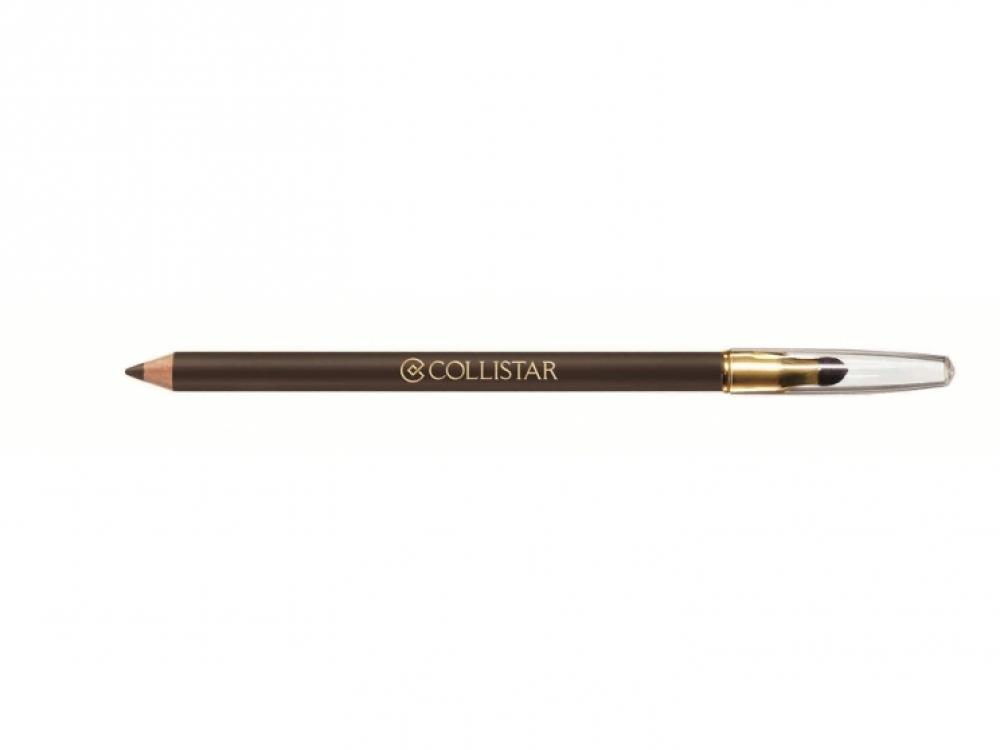Карандаш для глаз Professional Pencil Smoky Eyes waterproof  302 Brown