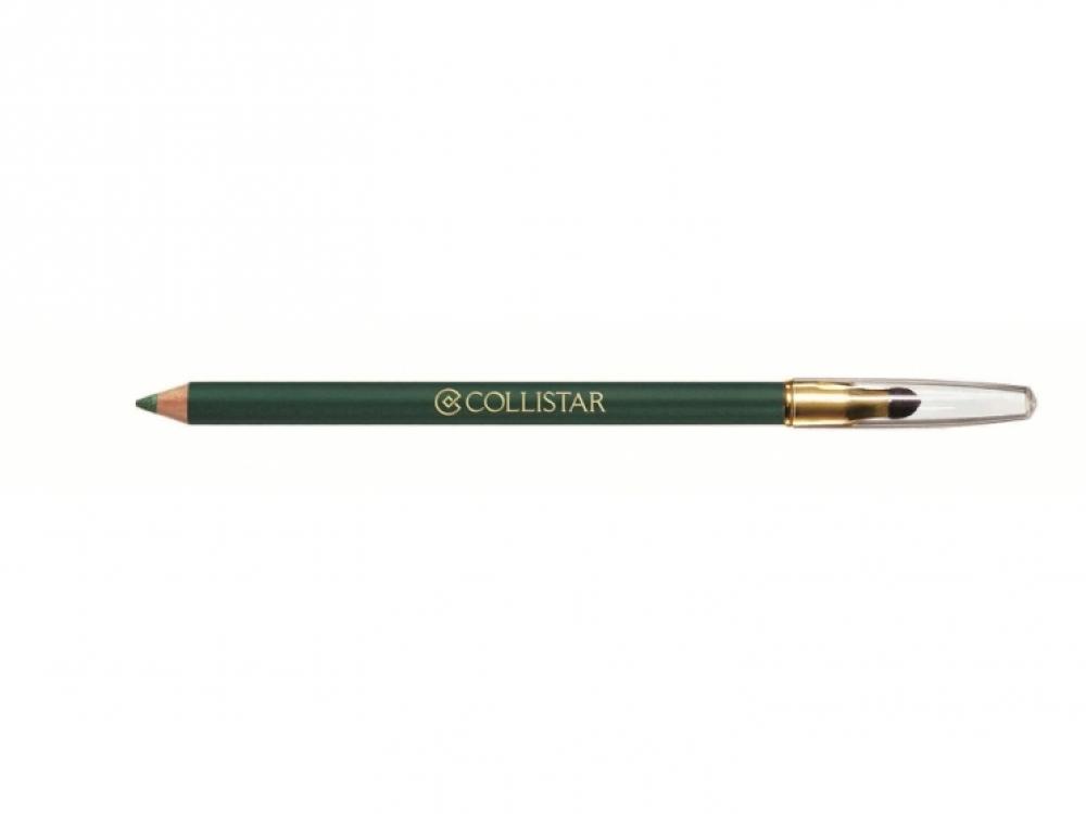 Карандаш для глаз Professional Pencil Smoky Eyes waterproof 303 Forest Green