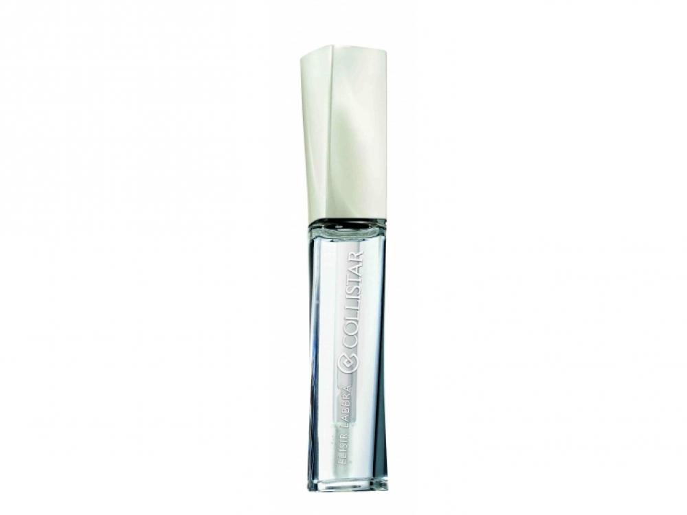 Эликсир для губ Lip Elixir Nourishing Oil с аргановым маслом