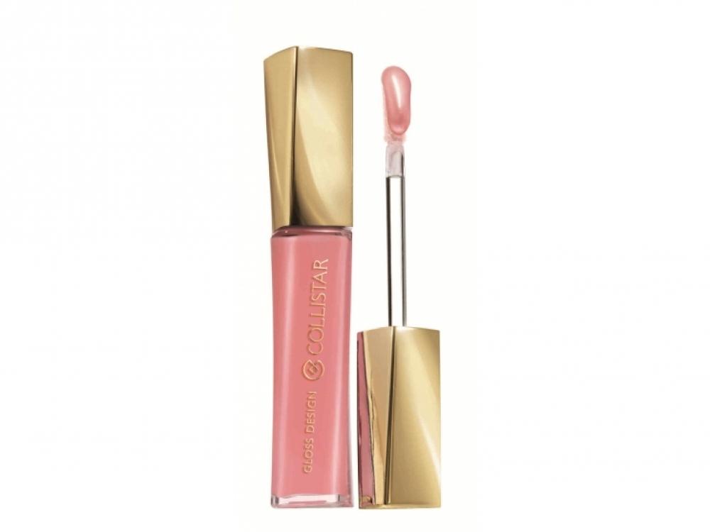 Блеск для губ Gloss Design с эффектом лака для губ 25 Petal Lacquer