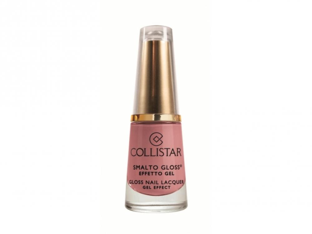 Лак для ногтей Gloss Nail Lacquer 514 Elegant Pink
