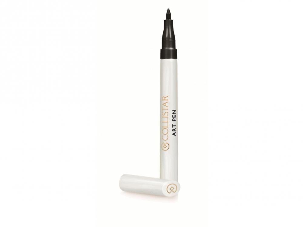 Маркер Art Pen для рисунков на ногтях в черном цвете