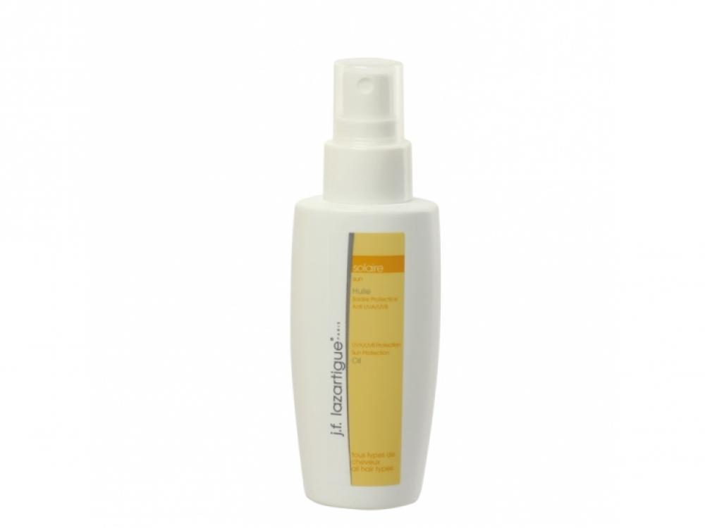 1.4. Водостойкое защитное масло-спрей с витамином Е. Наносится на волосы перед плаванием или длительным пребыванием на солнце, а также в ветреную погоду