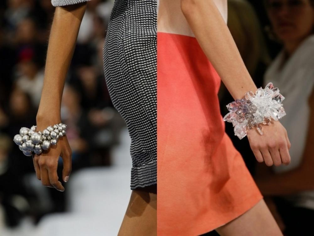 Chanel/Missoni