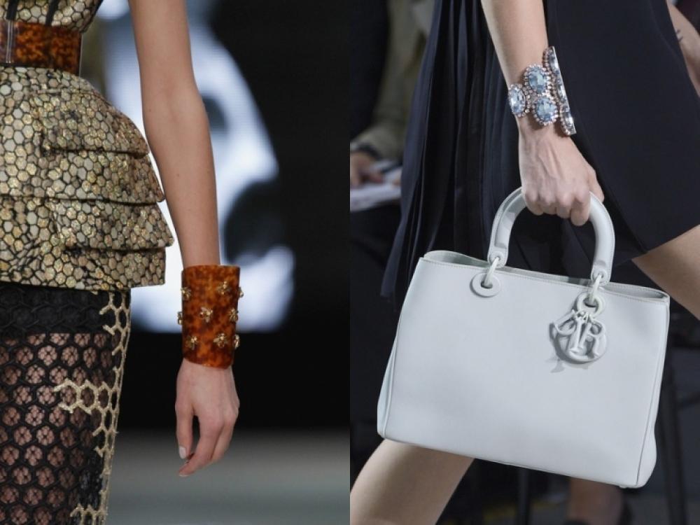 Alexander McQueen/Dior