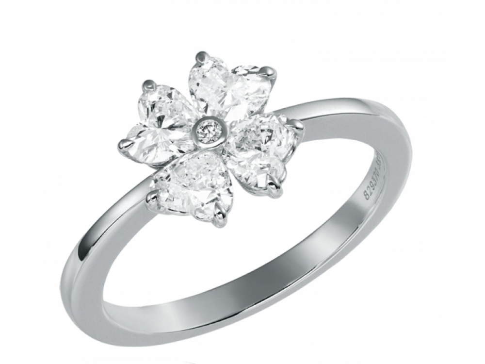 Кольцо, Chopard