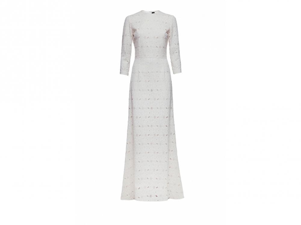 Платье, Poustovit