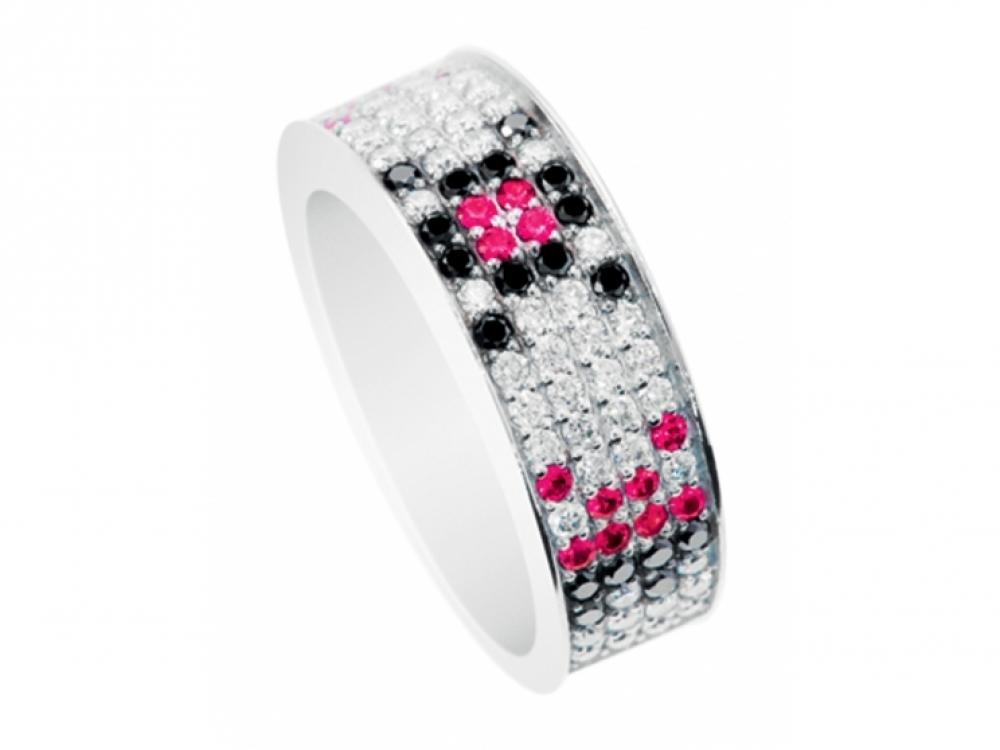 Кольцо, OBERIG jewelry