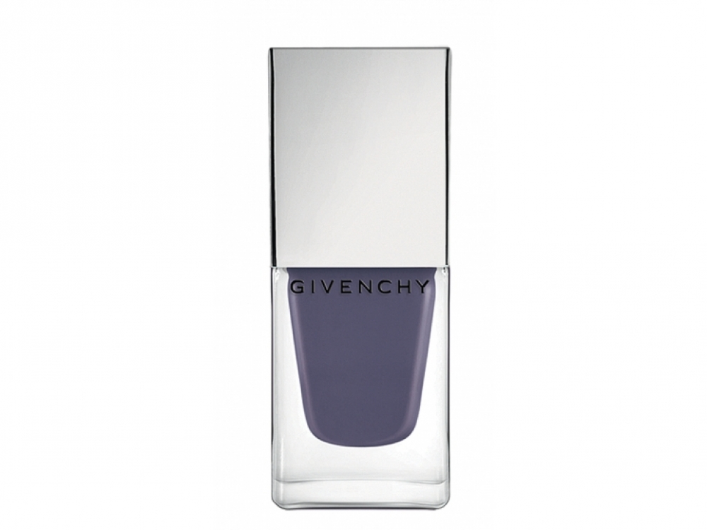 Лак для ногтей Le Vernis, № 10 Lilas d'Exception, Givenchy